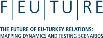 The Future of EU-Turkey Relations CIFE CETEUS IAI Horizon 2020 Project